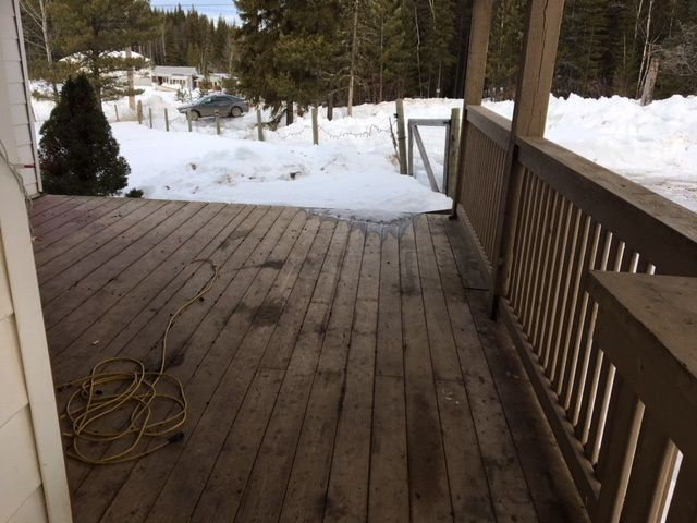 """Photo 13: Photos: 1178 OMEGA Road in Quesnel: Quesnel - Rural North Manufactured Home for sale in """"SCHEMENAUER SUB."""" (Quesnel (Zone 28))  : MLS®# R2432778"""