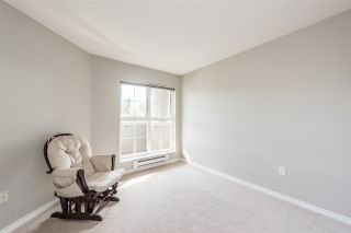 """Photo 9: 313 1669 GRANT Avenue in Port Coquitlam: Glenwood PQ Condo for sale in """"THE CHARLES"""" : MLS®# R2208270"""