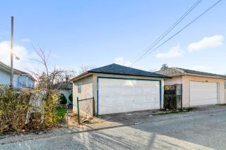 Photo 19: 4636 BEATRICE Street in Vancouver: Victoria VE House for sale (Vancouver East)  : MLS®# R2557171