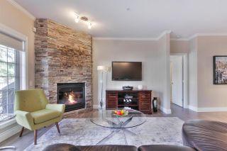 Photo 10: 108 11650 79 Avenue NW in Edmonton: Zone 15 Condo for sale : MLS®# E4241800