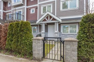 Photo 1: 2 8400 COOK Road in Richmond: Brighouse Condo for sale : MLS®# R2050554