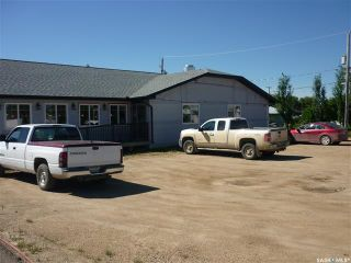 Photo 1: 206 35 Highway East in Archerwill: Commercial for sale : MLS®# SK841208
