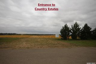 Photo 5: Lot 3 Blk 92 Country Estates Way in Battleford: Telegraph Heights Lot/Land for sale : MLS®# SK842048