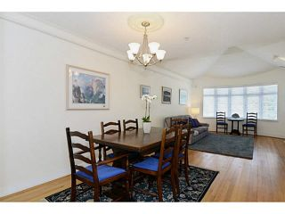 """Photo 5: 302 3088 W 41ST Avenue in Vancouver: Kerrisdale Condo for sale in """"THE LANESBOROUGH"""" (Vancouver West)  : MLS®# V1071301"""