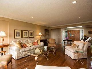 Photo 4: 1411 CHARTWELL Drive in West Vancouver: Home for sale : MLS®# V1042478