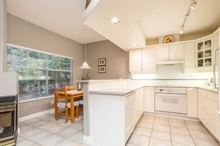 "Photo 11: 2 2979 PANORAMA Drive in Coquitlam: Westwood Plateau Townhouse for sale in ""DEERCREST"" : MLS®# R2532510"