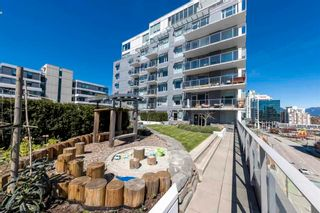 """Photo 31: 612 1661 QUEBEC Street in Vancouver: Mount Pleasant VE Condo for sale in """"Voda At The Creek"""" (Vancouver East)  : MLS®# R2612453"""