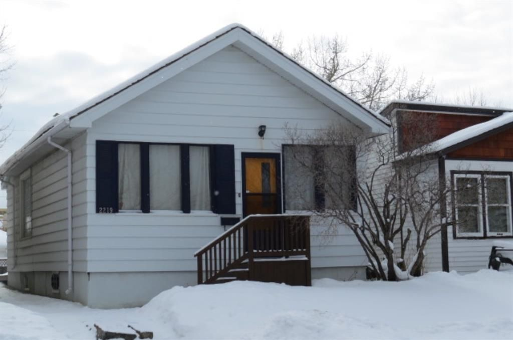 Main Photo: 2219 29 Avenue SW in Calgary: Richmond Detached for sale : MLS®# A1070631
