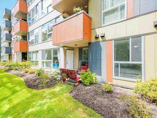 "Photo 27: 104 12075 228 Street in Maple Ridge: East Central Condo for sale in ""RIO"" : MLS®# R2591423"