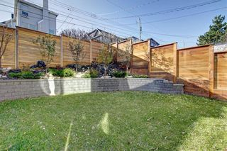 Photo 33: 2003 28 Avenue SW in Calgary: South Calgary Semi Detached for sale : MLS®# A1119479