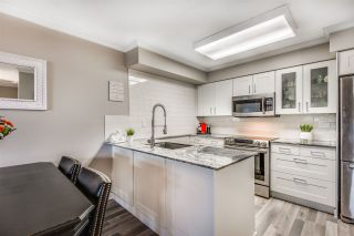 "Photo 9: 212 932 ROBINSON Street in Coquitlam: Coquitlam West Condo for sale in ""Shaughnessy"" : MLS®# R2539426"