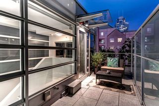 """Photo 16: 507 1283 HOWE Street in Vancouver: Downtown VW Townhouse for sale in """"TATE"""" (Vancouver West)  : MLS®# R2561072"""