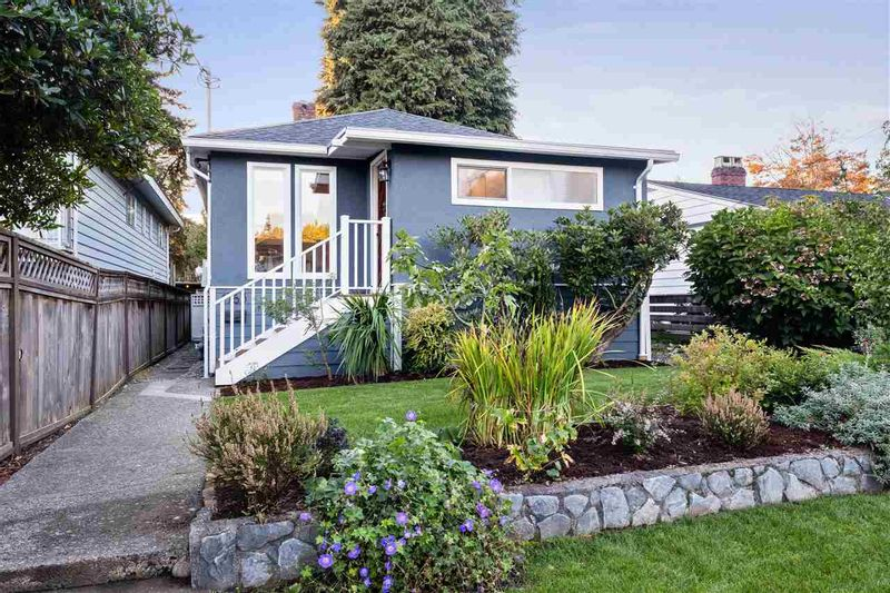 FEATURED LISTING: 1763 MACGOWAN Avenue North Vancouver