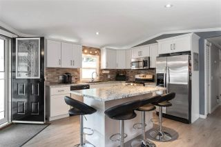 """Photo 8: 42 145 KING EDWARD Street in Coquitlam: Maillardville Manufactured Home for sale in """"MILL CREEK VILLAGE"""" : MLS®# R2509397"""