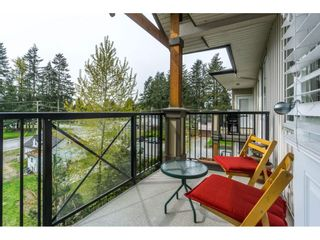 """Photo 2: 408 2955 DIAMOND Crescent in Abbotsford: Abbotsford West Condo for sale in """"Westwood"""" : MLS®# R2258161"""