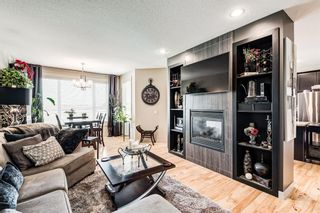 Photo 3: 105 Rainbow Falls Boulevard: Chestermere Semi Detached for sale : MLS®# A1144465