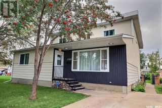 Photo 1: 1309 1st ST E in Prince Albert: House for sale : MLS®# SK869786