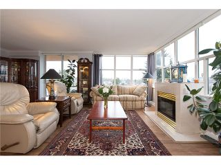 "Photo 2: # 601 503 W 16TH AV in Vancouver: Fairview VW Condo for sale in ""Pacifica"" (Vancouver West)  : MLS®# V1039832"