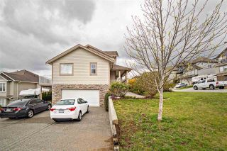 """Photo 19: 33834 GREWALL Crescent in Mission: Mission BC House for sale in """"College Heights"""" : MLS®# R2256686"""