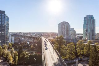 """Photo 10: 1001 1372 SEYMOUR Street in Vancouver: Downtown VW Condo for sale in """"THE MARK"""" (Vancouver West)  : MLS®# R2001462"""
