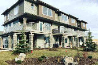 Photo 1:  in Edmonton: Zone 57 Attached Home for sale : MLS®# E4241422