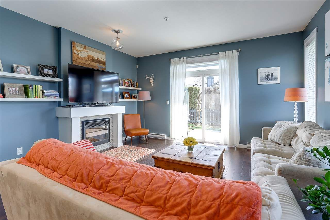 """Photo 5: Photos: 106 13819 232 Street in Maple Ridge: Silver Valley Townhouse for sale in """"BRIGHTON"""" : MLS®# R2152848"""
