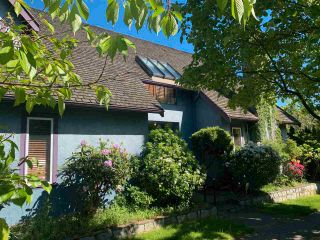 Photo 3: 5276 BALACLAVA Street in Vancouver: MacKenzie Heights House for sale (Vancouver West)  : MLS®# R2582575