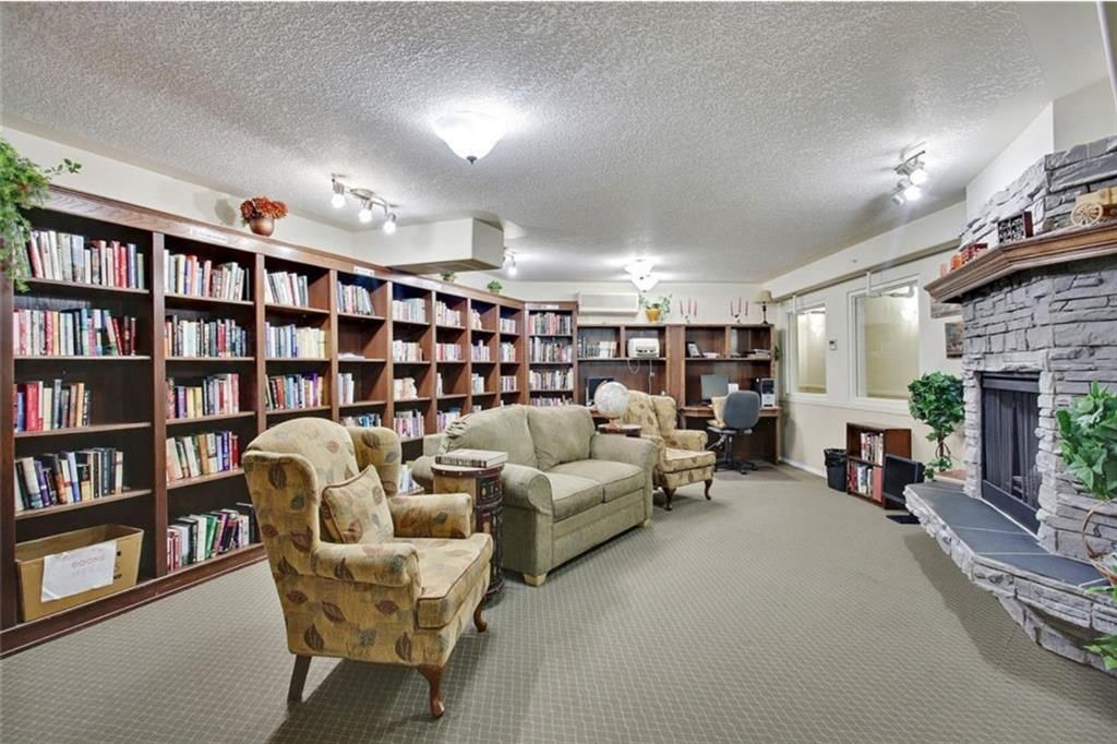 Photo 26: Photos: 205 5000 Somervale Court SW in Calgary: Somerset Apartment for sale : MLS®# A1101602