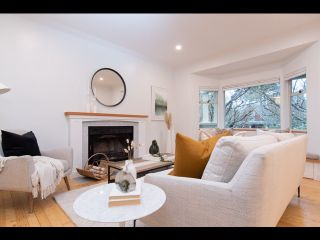 Photo 12: 36 W 14TH AVENUE in Vancouver: Mount Pleasant VW Townhouse for sale (Vancouver West)  : MLS®# R2541841
