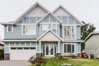Photo 1: 14921 93A Avenue in Surrey: Fleetwood Tynehead House for sale : MLS®# R2231670