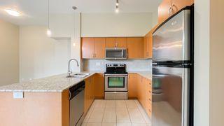 "Photo 4: 411 13789 107A Avenue in Surrey: Whalley Condo for sale in ""Quattro 2"" (North Surrey)  : MLS®# R2601173"