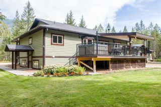 Photo 35: 1462 Highway 6 Highway, in Lumby: House for sale : MLS®# 10240075