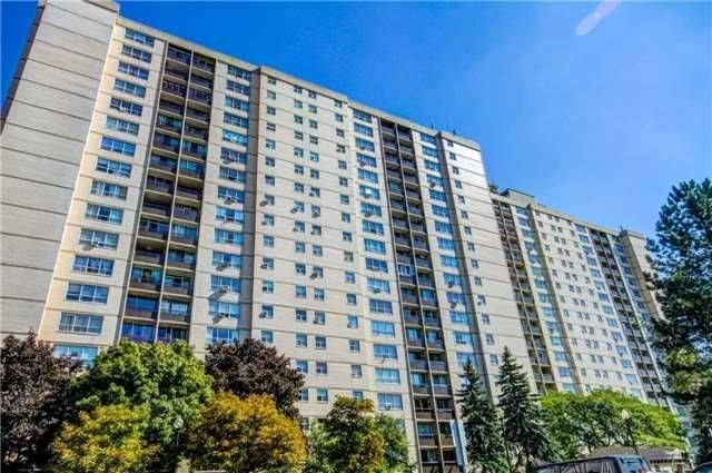 FEATURED LISTING: 1501 - 5 Parkway Forest Drive Toronto