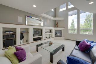 Photo 4: 2414 Tegler Green in Edmonton: Attached Home for sale : MLS®# E4066251