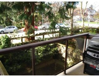 Photo 8: # 205 1775 W 10TH AV in Vancouver: FA Fairview Condo for sale (VW Vancouver West)  : MLS®# V638977