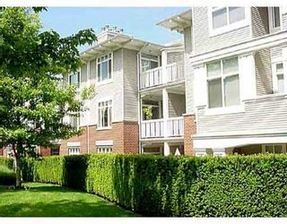 """Photo 1: 1675 W 10TH Avenue in VANCOUVER: Fairview VW Condo for sale in """"NORFOLK HOUSE"""" (Vancouver West)  : MLS®# V612370"""