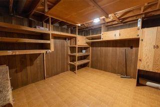 Photo 16: 117 Greenwood Avenue in Winnipeg: Residential for sale (2D)  : MLS®# 202104895