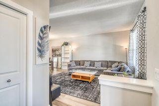 Photo 5: 196 Creekstone Square SW in Calgary: C-168 Semi Detached for sale : MLS®# A1144599