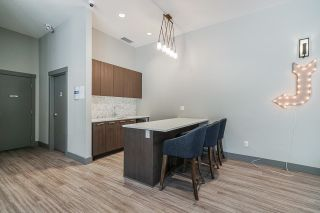"""Photo 26: 313 2525 CLARKE Street in Port Moody: Port Moody Centre Condo for sale in """"THE STRAND"""" : MLS®# R2614957"""