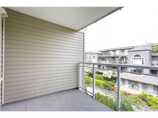 """Photo 18: 306 2373 ATKINS Avenue in Port Coquitlam: Central Pt Coquitlam Condo for sale in """"CARMANDY"""" : MLS®# V1069079"""