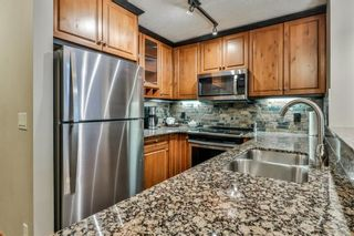 Photo 3: 126A/B 170 Kananaskis Way: Canmore Apartment for sale : MLS®# A1026059