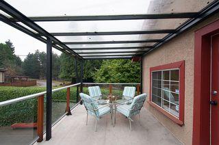 Photo 27: 4210 Penticton Street: Renfrew Heights Home for sale ()