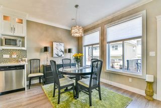 """Photo 8: 20979 80A Avenue in Langley: Willoughby Heights House for sale in """"Yorkson"""" : MLS®# R2260000"""