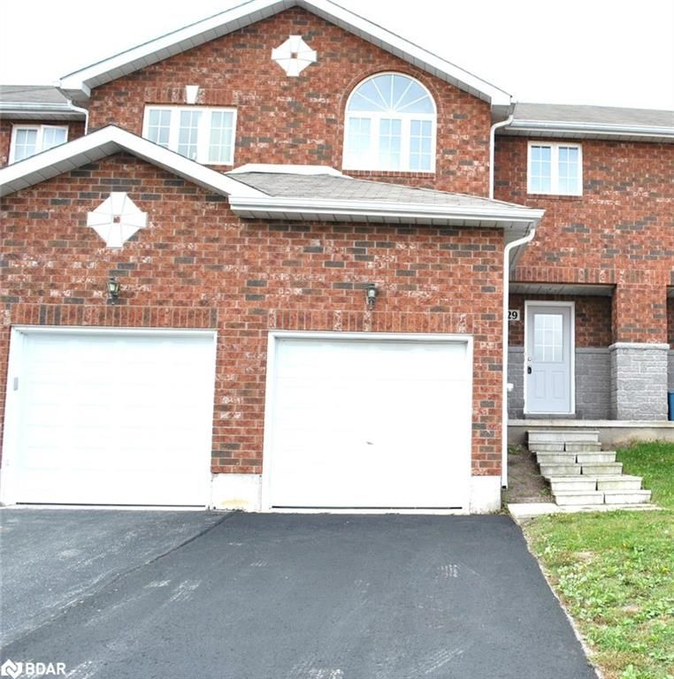 Main Photo: 229 STANLEY Street in Barrie: House for sale
