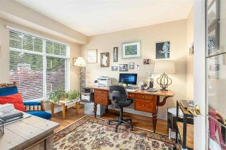 """Photo 5: 1148 STRATHAVEN Drive in North Vancouver: Northlands Townhouse for sale in """"Strathaven"""" : MLS®# R2579287"""