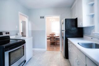 Photo 6: 1160 Warsaw Avenue in Winnipeg: Single Family Detached for sale (1Bw)  : MLS®# 202009235