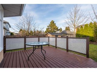 """Photo 36: 4862 208A Street in Langley: Langley City House for sale in """"Newlands"""" : MLS®# R2547457"""
