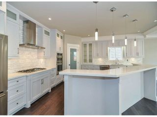 """Photo 3: 7695 211B Street in Langley: Willoughby Heights House for sale in """"Yorkson"""" : MLS®# F1405712"""