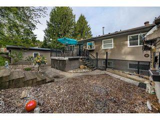 Photo 38: 11364 GLEN AVON Drive in Surrey: Bolivar Heights House for sale (North Surrey)  : MLS®# R2451233