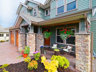 Photo 17: 1121 Bearspaw Plateau in Langford: Single family home for sale